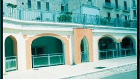 Locali negozi Salento mare Santa cesarea terme Otranto