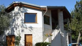Villa via nazionale, Contrada