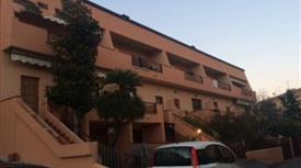 Villetta a schiera Spoltore paese centro
