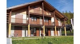 Appartamento Località Orsia 4, Gressoney-La-Trinitè € 220.000