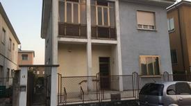 Villa bifamiliare via Bortolo Vanazzi 13, Lodi