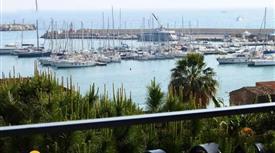 Appartamento con vista sul porto turistico Sciacca