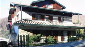 Appartamento in villa a Serina