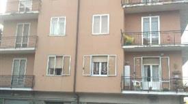 Appartamento 90 mq + cantina