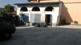 Casa di paese in vendita in via San Vincenzo , 33, Mirabello Monferrato