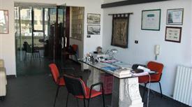Ufficio prestigioso Corso Vittorio Emanuele