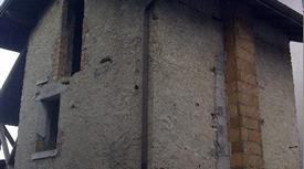 Casa da ristruttura