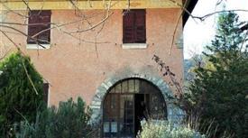 Casa indipendente in vendita in località località nenno s.n.c, Valbrevenna