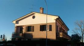 Villetta a Schiera in Vendita a Bomporto