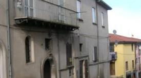 Appartamento+garage+cantina in centro storico