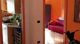 Appartamento piazza Divisione Julia, Gorizia
