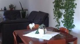 Appartamento via Maffei, Sondrio