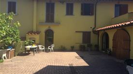 Villetta bifamiliare in vendita in via di Brana, 168 b Quarrata