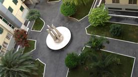 Bell'appartamento solare
