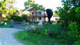 Villa bifamiliare via San Giuseppe 8, Correzzola
