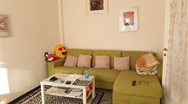 Vendesi appartamento arredato di cucina in via Castellamonte, 31 a  Banchette (TO)