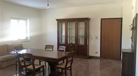 Appartamento nuovo gallico superiore