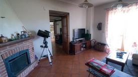 Casa semindipendente sulle colline del Gavi