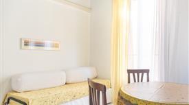 Appartamento in affitto a Via Rasella