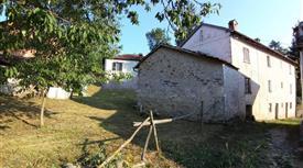 Cascina Località Fontane, Niella Belbo