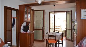 Appartamento vista mare con garage Isola d'Elba