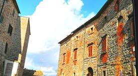 Appartamento in Vendita in Via Damiano Chiesa 5 a Roccastrada