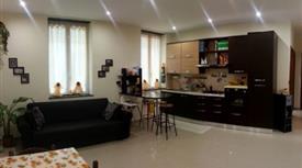 Appartamento Via Avezzana 3A - Genova