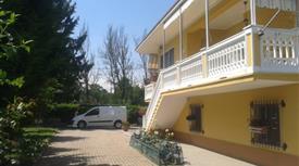 Villa via Vignale 6, Cossombrato