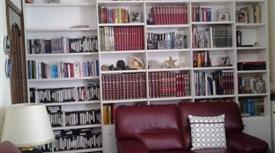 Appartamento via Camillo Benso Conte di Cavour 25, Arquata Scrivia