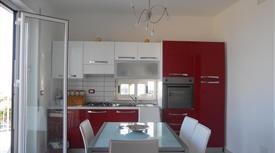 Vendesi appartamento con vista panoramica