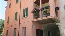 Garbagna - centro storico