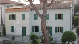 Casa indipendente nel centro urbano di Belvedere