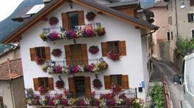 Appartamento in vendita a via Belvedere castello tesino 140000