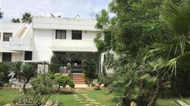 Villa unifamiliare via Bitritto 131, Bari