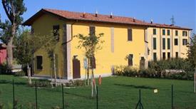 Villa a schiera via Marta 20, Castelfranco Emilia