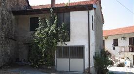 Casa in Val Borbera