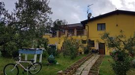 Villa plurifamiliare Strada di Valcelli 4E, Pesaro