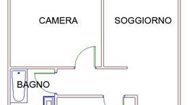 Bilocale via Masarone Biella