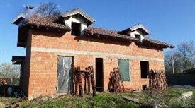 Villa al grezzo