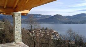 Casa al rustico vista lago d'Orta