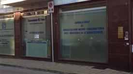 Ufficio in Vendita in Via Santa Maria 6 a Vigevano