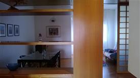 Brindisi rione Casale Vendesi appartamento arredato