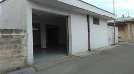 Garage in vendita in via Luigi Pirandello 7, Torre Santa Susanna