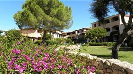 Sardegna Porto Rotondo Residence Bouganville Luglio