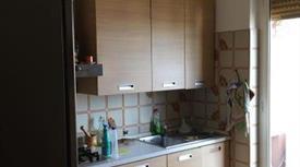 Appartamento 90 mq via Galileo Galilei