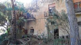 Villa da ristrutturare sul mare a Sciacca SanMarco
