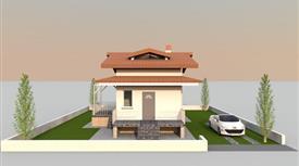 Villa in Vendita in Via di Mezzo 172 a Massarosa