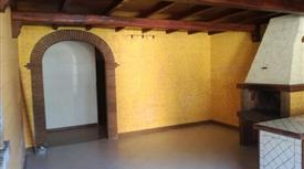 Appartamento in vendita in Via del Salvatore 32 a Campagnano di Roma
