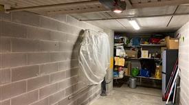 Garage comodo per Venezia