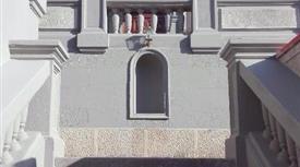 Prestigiosa Villa Centro Città
